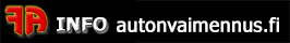 Autonvaimennus.fi | Kaikki auton vaimentamisesta
